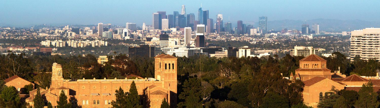 UCLA Luskin Center for Innovation   UCLA Luskin Center for